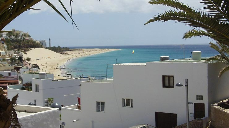 economic car rentals Fuerteventura